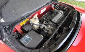 Acura Nsx Weight Acura Nsx 1991 Engine Image 316