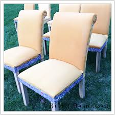 Build Dining Chair Dining Chair Transformation Without A Sewing Machine U2039 Build Basic
