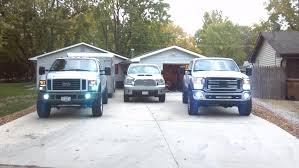 go lights for trucks 6 4 guys post up pics of your truck page 148 ford powerstroke
