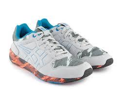 sneaker designer onitsuka tiger shaw runner sneaker soft grey soft s shoes
