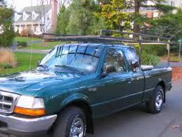 ford ranger ladder racks 2000 ford ranger with ladder rack and tool box central nj