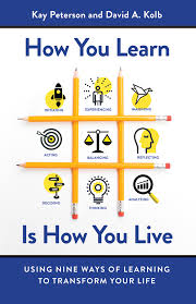 guide to business gaming and experiential learning how you learn is how you live by kay peterson and david kolb