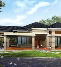 Affordable  Storey Home Designs From Perth Builder Modern One - 1 story home designs