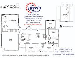 debbie liberty homes virginia home builderliberty homes