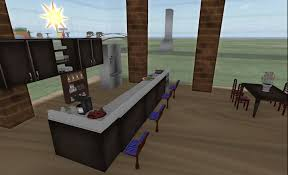 minecraft cuisine kitchen kitchen mod minecraft with laminate floor and black dining