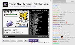 Twitch Plays Pokemon Twitch Plays Pokemon Know Your Meme - ajdnnw vs red twitch plays pokemon know your meme