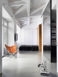 photographer u0027s loft bruzkus batek architekten archdaily
