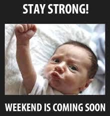 Almost Friday Meme - best friday eve funny memes trending on social media