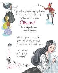 image curse princess ivy book pages 4 jpg disney wiki