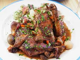 cuisine au vin rosé the secret to great coq au vin lose the coq serious eats