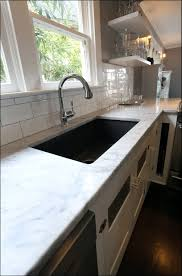 granite countertop what color white for kitchen cabinets black