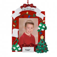 photo ornaments gifts personalized ornaments for you