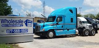kenworth houston trucks