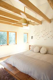 Decorative Beams Airplane Ceiling Fan With Beams Bedroom Contemporary And Cotton