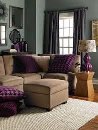 My Plum Infused Living Room Room Living Rooms And Purple - Purple living room decorating ideas