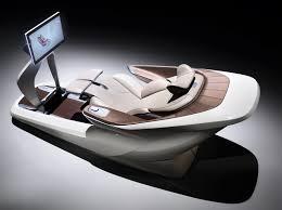 voiture du futur faurecia dévoile les sièges du futur au salon de