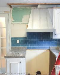 diy kitchen renovation series ripping out the old cabinets