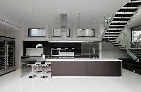 Ultra Modern Kitchen Design Ultra Modern Kitchen Designs With Islands Exclusive Ideas For