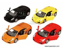 lamborghini diecast model cars lamborghini gallardo sports car by kinsmart 1 32 scale diecast