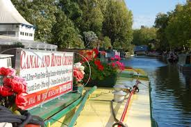 thames river boat hen party london party boat hire little venice canal boat trips for up to twelve