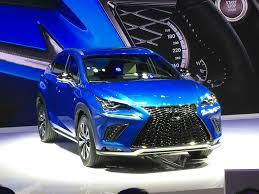 lexus nx200t price philippines 2017 lexus nx unveiled at auto shanghai 2017