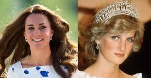 kate middleton wedding tiara kate middleton has only worn a tiara six times see them all here