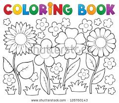 Coloring Book Stock Images Royalty Free Images Vectors Colouring Book