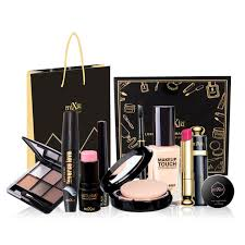 Makeup Set 9 pcs makeup set gift make up set of cosmetics kit maquiagem make up