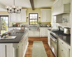 kitchen countertop ideas with white cabinets what countertop color looks best with white cabinets white