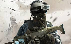 navy seal ghost mask steam workshop l4d2 military edition