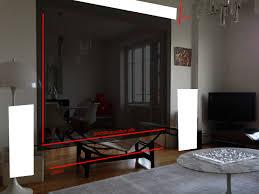 Piece Home Cinema Vidéoprojection Non Dédiée Salon 30060273 Sur Le Forum