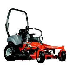 shop husqvarna mz5424 24 hp v twin dual hydrostatic 54 in zero