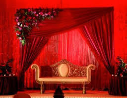 wedding backdrop on stage pix for wedding stage backdrop ideas events stage design