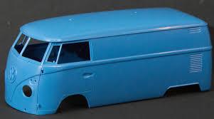 volkswagen type 1 52133 1 24 volkswagen type 2 delivery van u0027egg girls summer paint
