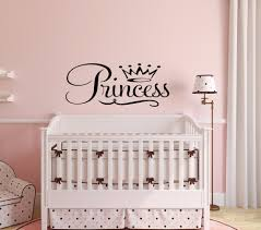 Princess Wall Decals For Nursery by Compare Prices On Crown Wall Decals Online Shopping Buy Low Price