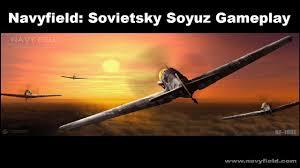 navyfield sovietsky soyuz gameplay youtube