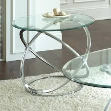 silver side table uk silver metal round side table atemberaubend steve silver orion 3