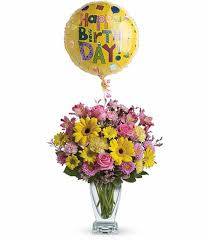 balloon delivery wichita ks wichita flower delivery by florist one