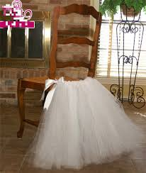 tutu chair covers tutu chair covers promotion shop for promotional tutu chair covers