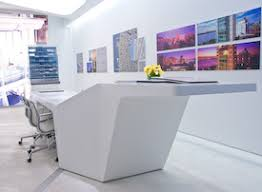 Corian Reception Desk Thermoforming Solid Surface U2014 Sterling Surfaces Solid Surface