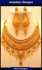 golden necklace new design images New jewelry designs 2018 android apps on google play