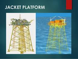 design of jacket structures introduction to offshore structure