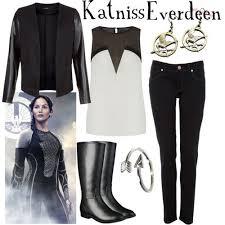 Mockingjay Halloween Costume 73 Halloween Images Hunger Games Costume