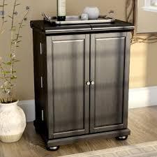 Trunk Bar Cabinet Bar U0026 Wine Cabinets You U0027ll Love Wayfair