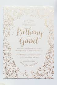 wedding invitations gold and white gold and white wedding invitations 25 gold wedding