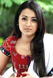 trisha hair in vtv trisha trisha as alwayzzz pinterest indian beauty