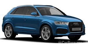 types of suvs suv cars in malaysia reviews specs prices carbase my