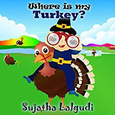childrens thanksgiving books where is my turkey happy