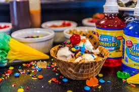 sundae bar toppings tips on building the perfect ice cream sundae bar tum e yummies