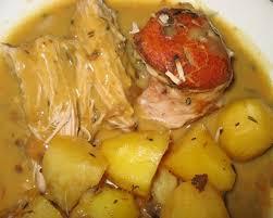 cuisiner rouelle de porc recette rouelle de porc au cidre 750g